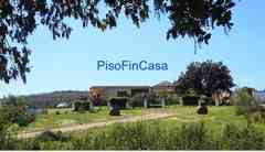Rural retreat in Extremadura (Spain) including 10 hectares of land with 2 large houses for sale