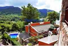 Alquiler con Opción a Compra ( Chalet Independiente con vistas a las Montañas )