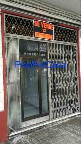 Local en venta, 400 M2 por 60.000 Eur (www.serranohermanos.com)