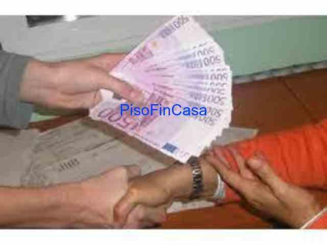 FINANCIACION DE PRESTAMOS DE SU DINERO