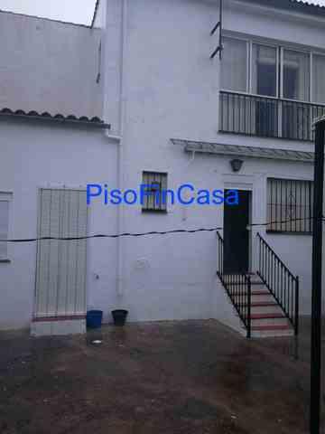 Vendo casa Higuera de la Sierra Huelva