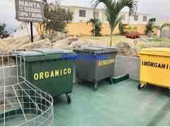 CASAS RANIA CONJUNTO HABITACIONAL EN MANTA