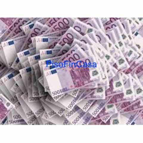 Se necesitan préstamos monetarios urgentemente!