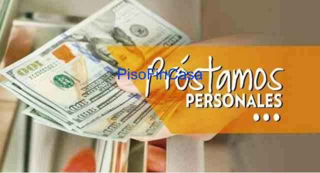 Oferta de préstamos entre particular serio y rapido