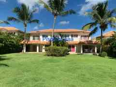 Casa por estrenar dentro del recinto Cocotal Punta Cana