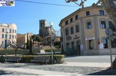 Casa Can Massuet el far Dosrius