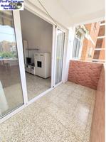 Luminosa vivienda piso torcal Málaga