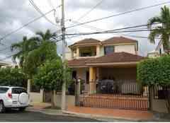 Casa en Cerro Alto., RD$ 7,000,000.00