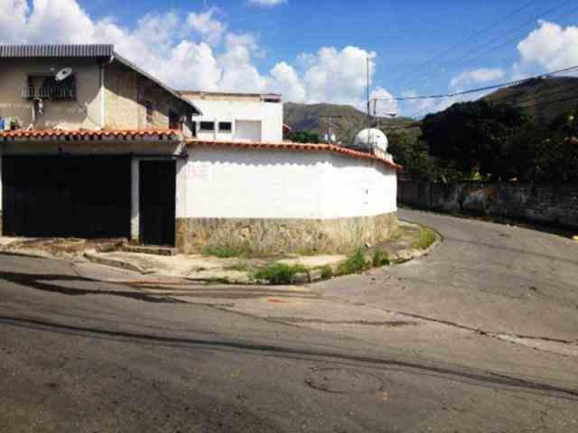 Terreno en Barrio Sucre