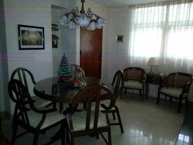 Apartamento en Urbanizacion Los Caobos.