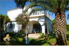 Villa Ecuestre en Conil de La Frontera
