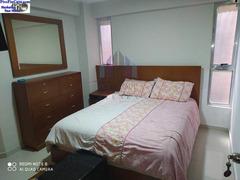 Sky Group Atenea alquila Apartamento amoblado Residencias Santa Teresita, Mañongo, Naguanagua