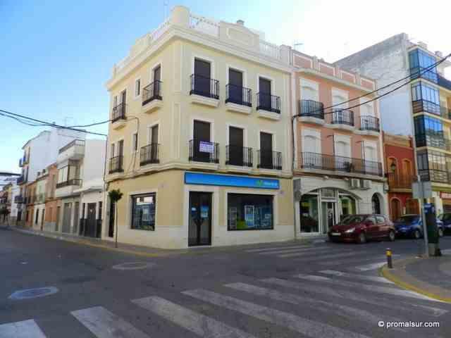Ref. PG013 - Alquiler Apartamento en Puente Genil - Córdoba