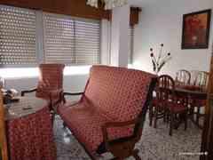 Ref. 0461 - En venta piso centrico en Puente Genil