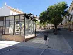 Ref. 0454 - Se vende cochera cerrada numero 4 - Aguilar de la Fronter