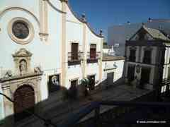 Ref. 0352 - En alquiler amplio piso en el Casco historico