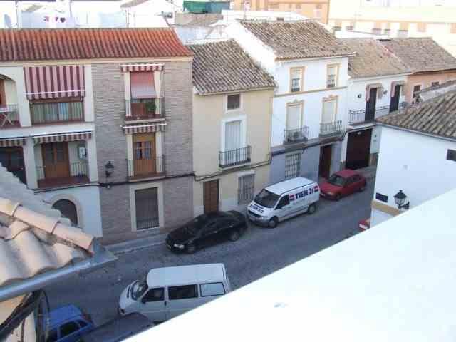 Ref. 0062 - Venta piso en Puente Genil - Córdoba