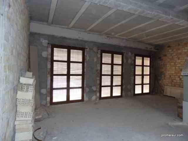 Ref. 0456 - En venta piso con 120 m2 en construccion - Puente Genil