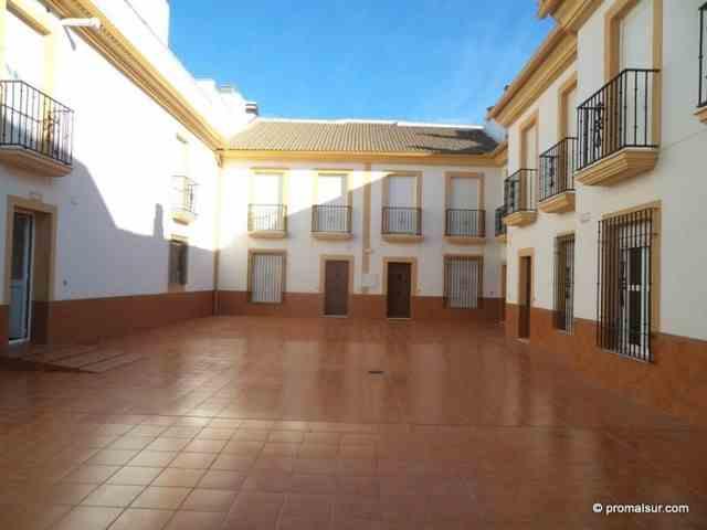 Ref. 0402 - En Venta casa Urb. La Membrilla - Aguilar de la Frontera
