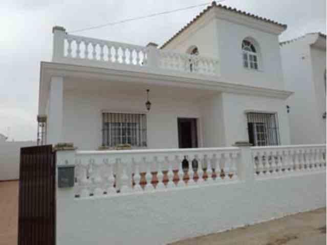 Chipiona - Casa en alquiler (Ref. 1746)