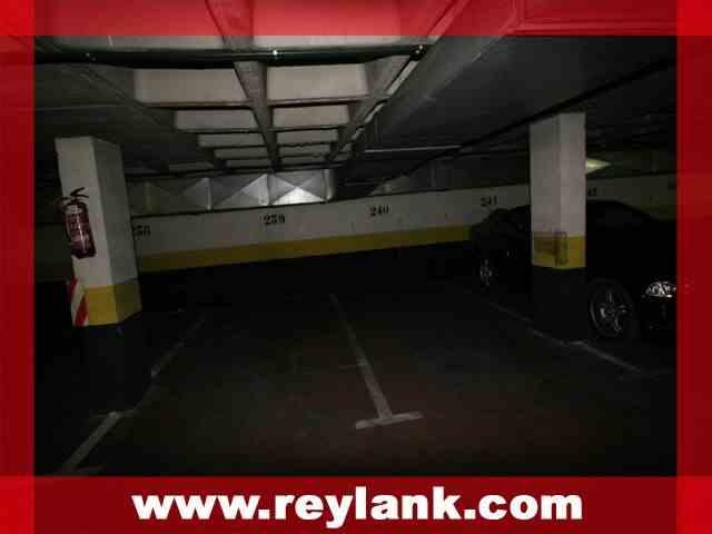 Garaje  Venta 7 350€  (2030)