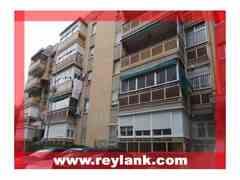 Piso 3 Habitaciones Venta A Consultar  (100/1)