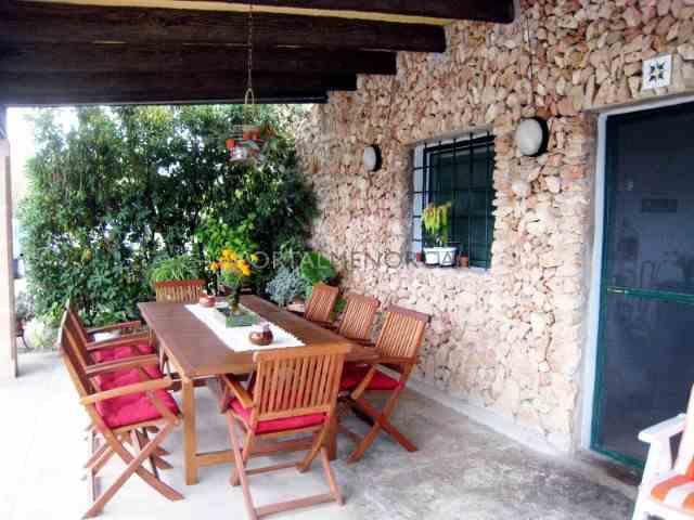 Casa de campo 1 Habitación Venta 150.000 €  (V2209)