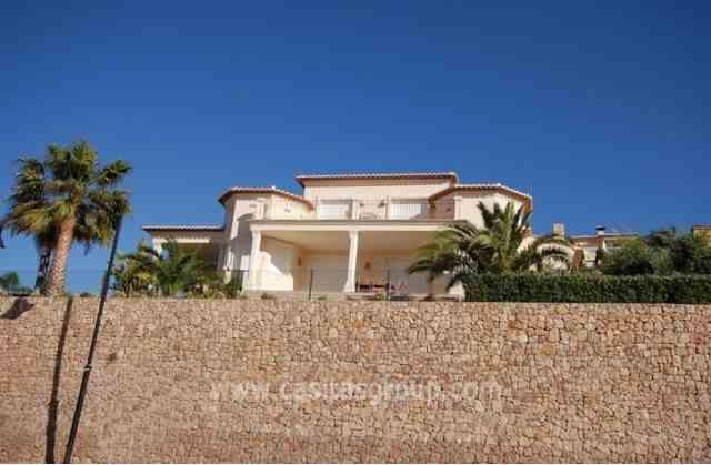 Villa en Pego, EUR 650,000