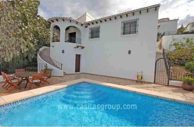 Villa en Monte Pego, EUR 269,000