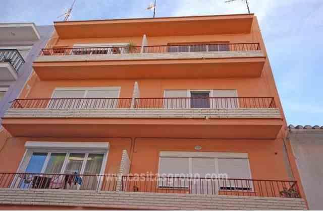 Apartamento / Piso en Pego, EUR 43,000