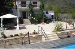 Casa de Campo en Forna, EUR 160,000
