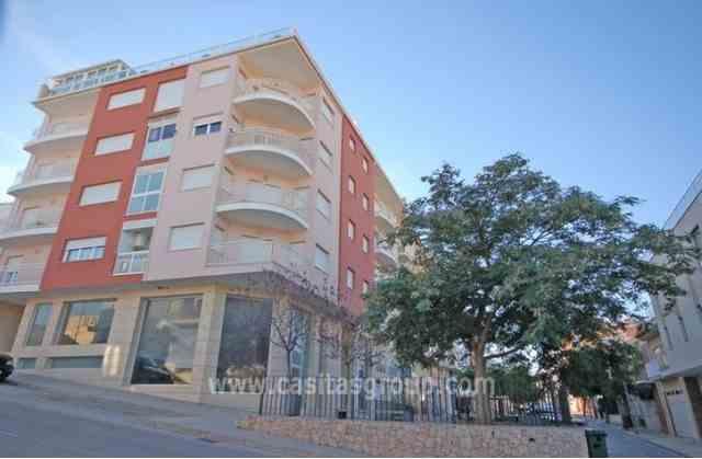 Apartamento / Piso en Pego, EUR 88,500