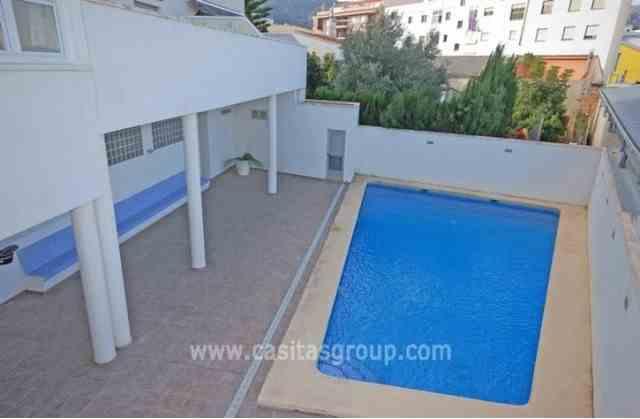 Apartamento / Piso en Pego, EUR 82,500