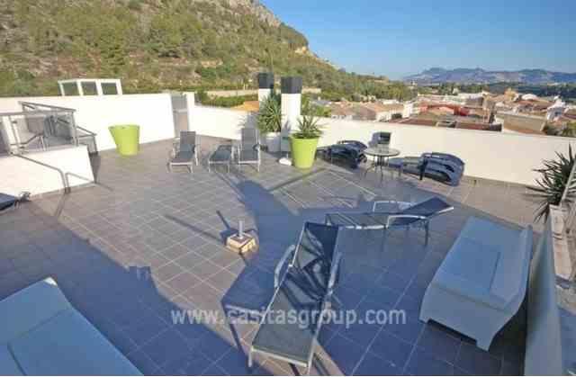 Apartamento / Piso en Adsubia, EUR 140,000