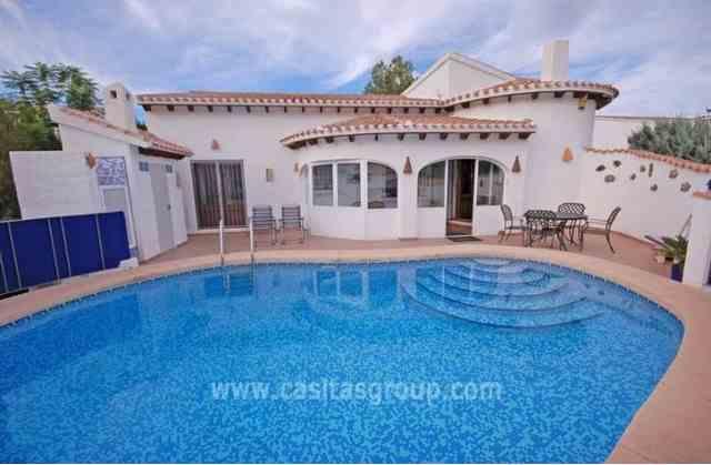 Villa en Monte Pego, EUR 225,000