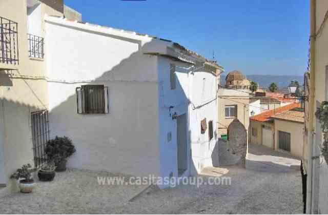 Casa de Pueblo en Castello de Rugat, EUR 49,500