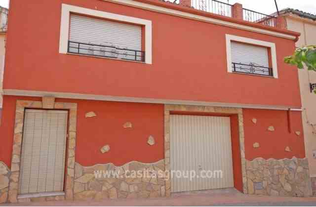 Casa de Pueblo en Vall de Alcala, EUR 80,000