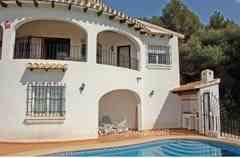 Villa en Monte Pego, EUR 250,000