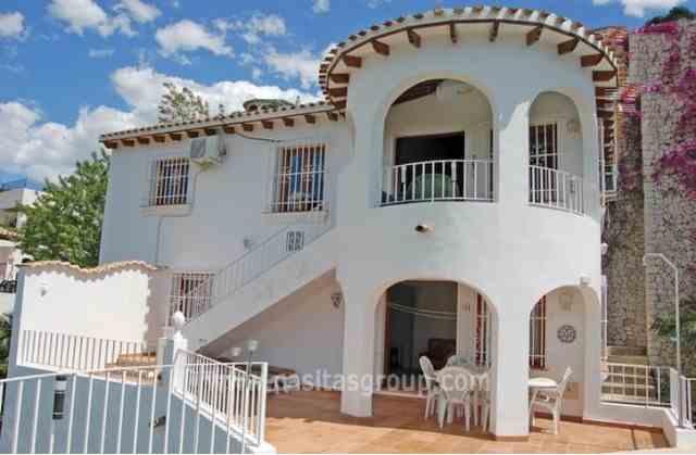 Villa en Monte Pego, EUR 229,000