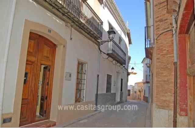 Casa de Pueblo en Parcent, EUR 125,000