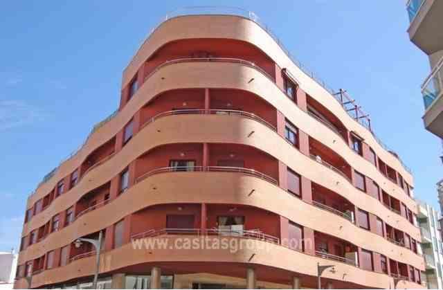 Apartamento / Piso en Pego, EUR 70,000