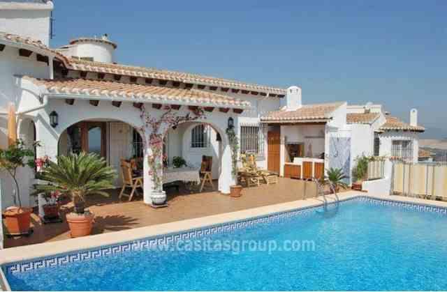 Villa en Monte Pego, EUR 285,000