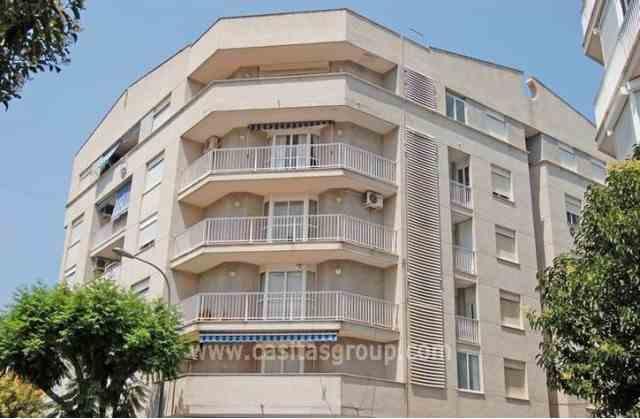 Apartamento / Piso en Pego, EUR 99,000