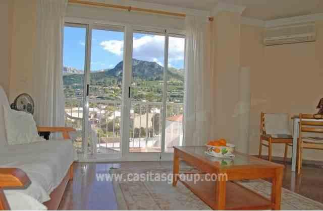 Apartamento / Piso en Pego, EUR 89,000