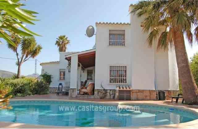 Villa en Tormos, EUR 219,000