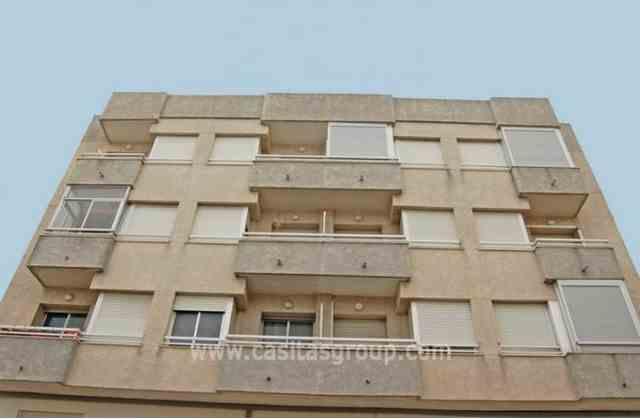Apartamento / Piso en Pego, EUR 59,000