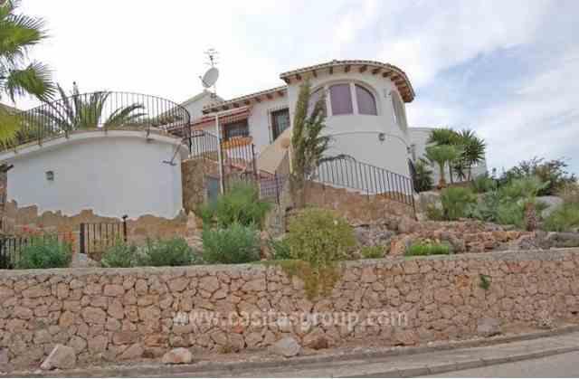 Villa en Monte Pego, EUR 125,000