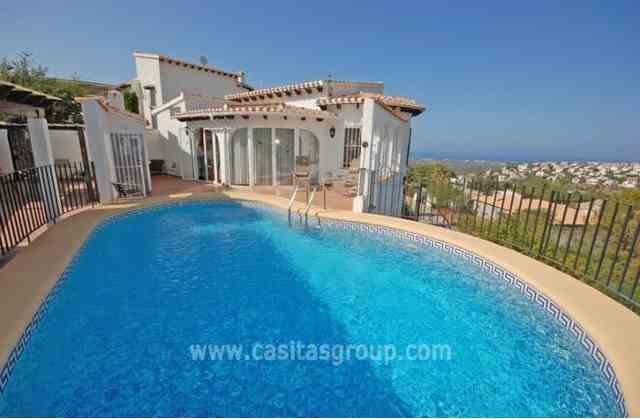 Villa en Monte Pego, EUR 220,000