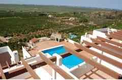 Chalet Adosado en Monte Pego, EUR 119,500