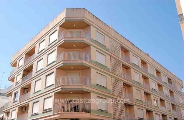 Apartamento / Piso en Pego, EUR 90,000